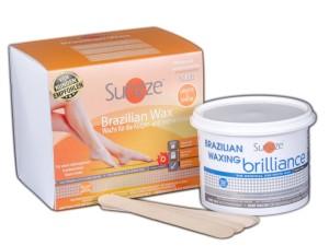 Waxing - Sunzze Brazilian Wax Brilliance